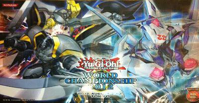 World Championship 2012   Yu-Gi-Oh! Next Level
